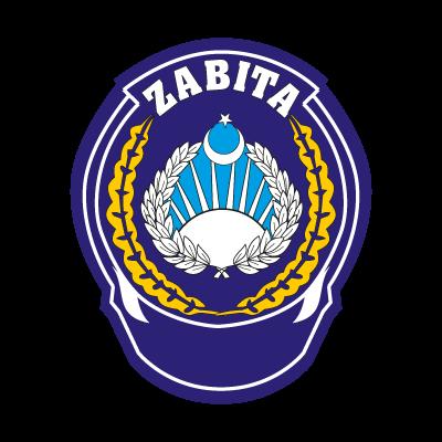Zabita logo vector