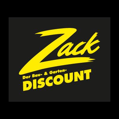 Zack logo vector