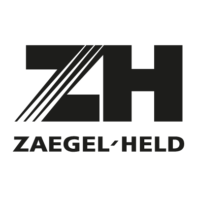 Zaegel-Held logo vector