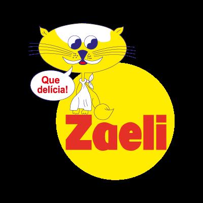 Zaeli logo vector
