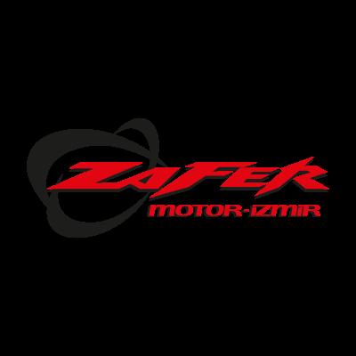 Zafer logo vector