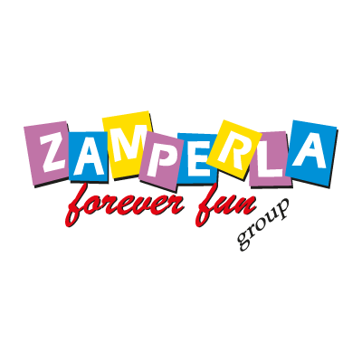 Zamperla logo vector