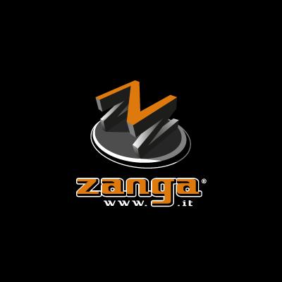 Zanga vector logo