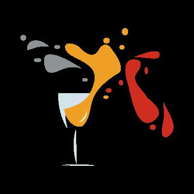 Zarcillo logo vector