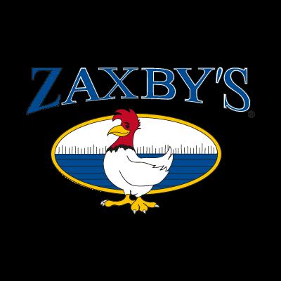Zaxby's logo vector