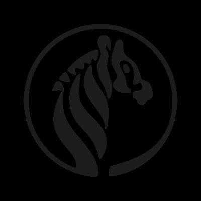 Zebra (.EPS) logo vector