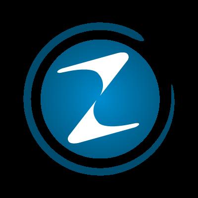 Zee TV vector logo