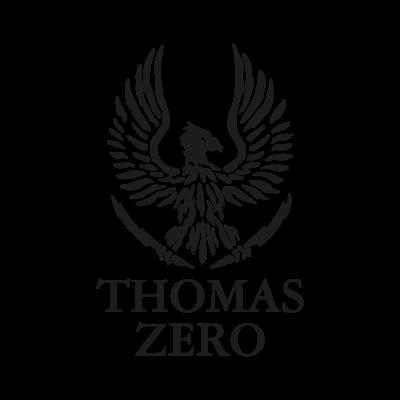 Zero_Thomas vector logo