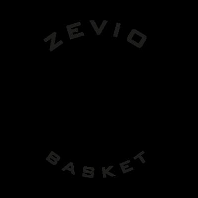 Zevio Basket logo vector
