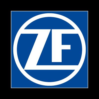 ZF logo vector