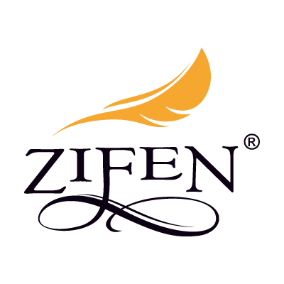 Zifen vector logo
