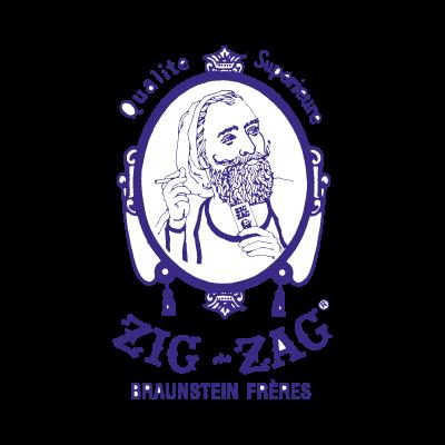 Zig-Zag logo vector