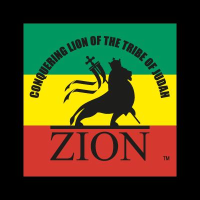 Zion Rootswear vector logo