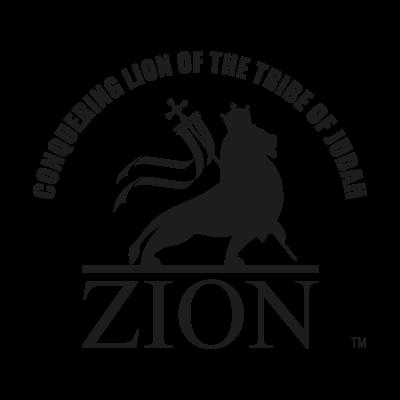 Zion logo vector