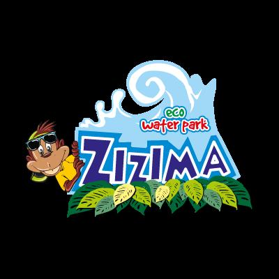 Zizima vector logo