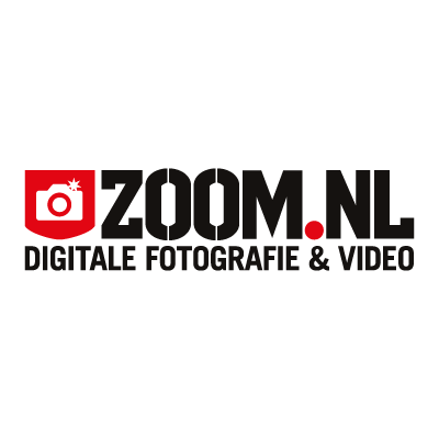 Zoom.nl logo vector