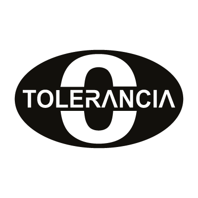 0 Tolerancia vector logo
