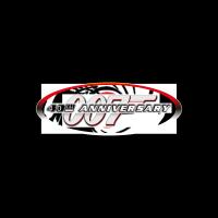 007 40th Anniversary vector logo
