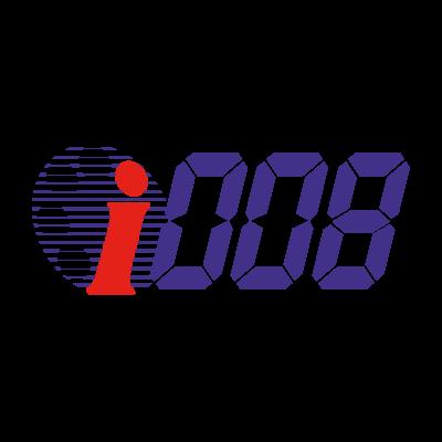 008 logo vector