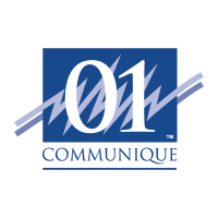 01 Communique vector logo