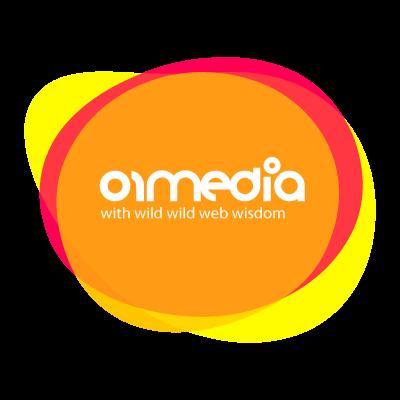 01media logo vector
