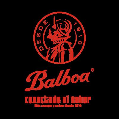 02balboa 2007 logo vector