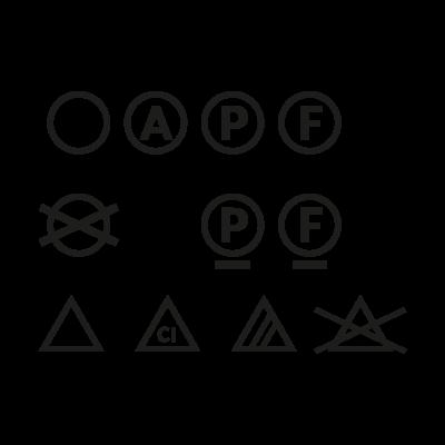 068 sign logo vector
