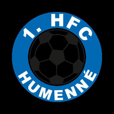 1. HFK Humenne logo vector