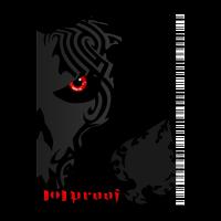 101 Proof vector logo