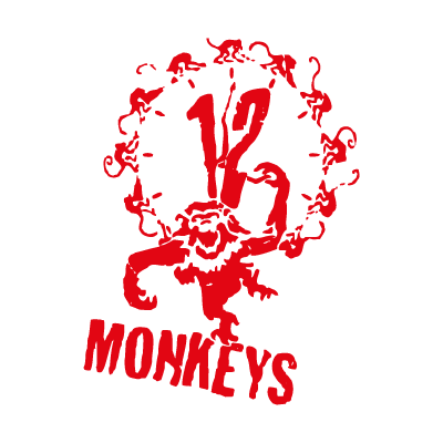 #4 - Wuhan (Novel) Corona Virus -looming pandemy of deadly pneumonia? - Pandemy ongoing! - Page 2 12-monkeys-vector-logo