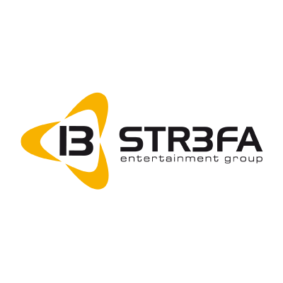 13 Strefa (.EPS) logo vector