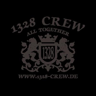 1328-Crew logo vector