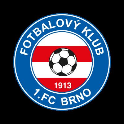 1.FC Brno logo vector