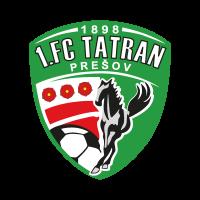1.FC Tatran Presov vector logo