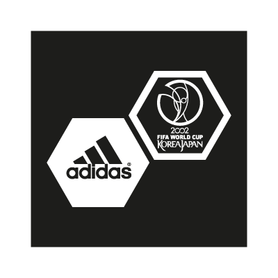 2002 World Cup Sponsor logo vector