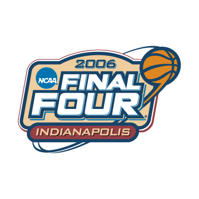 2006 Men's Final Four logo vector