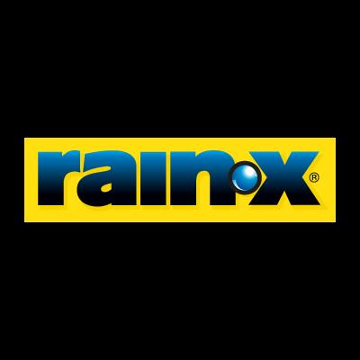 2006 Rain X logo vector