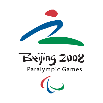2008 Paralympic Games logo vector