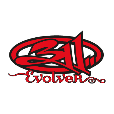 311 Evolver vector logo