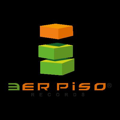 3er Piso logo vector