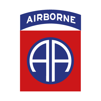 82nd Airborne Division logo vector