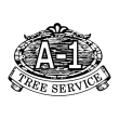A-1 Tree Service logo vector