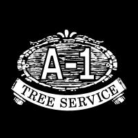 A-1 Tree Service vector logo