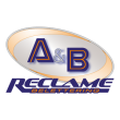 A&B reclam logo vector