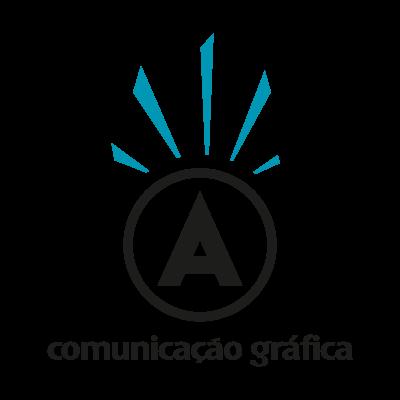 A Comunicacao Grafica logo vector