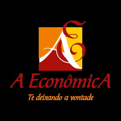 A Economica logo vector