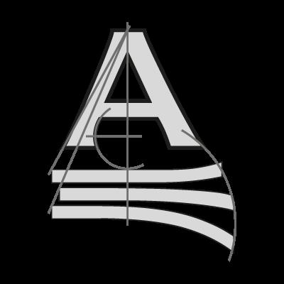 A (.EPS) logo vector