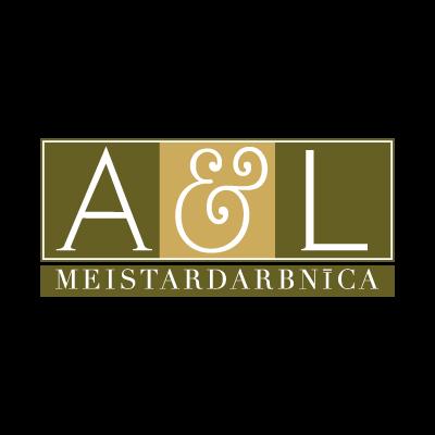 A&L logo vector