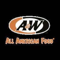 A & W Restaurants vector logo