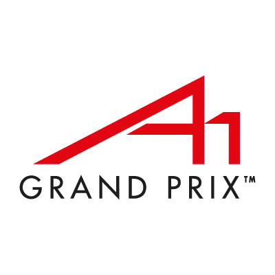 A1 Grand Prix logo vector